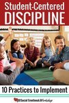 pin students on rug student centered discipline