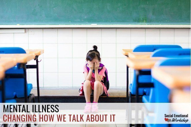 How we talk about mental illness and mental health affects our students beliefs and actions. We need to stop casually using psychological disorders to describe our bad mornings.