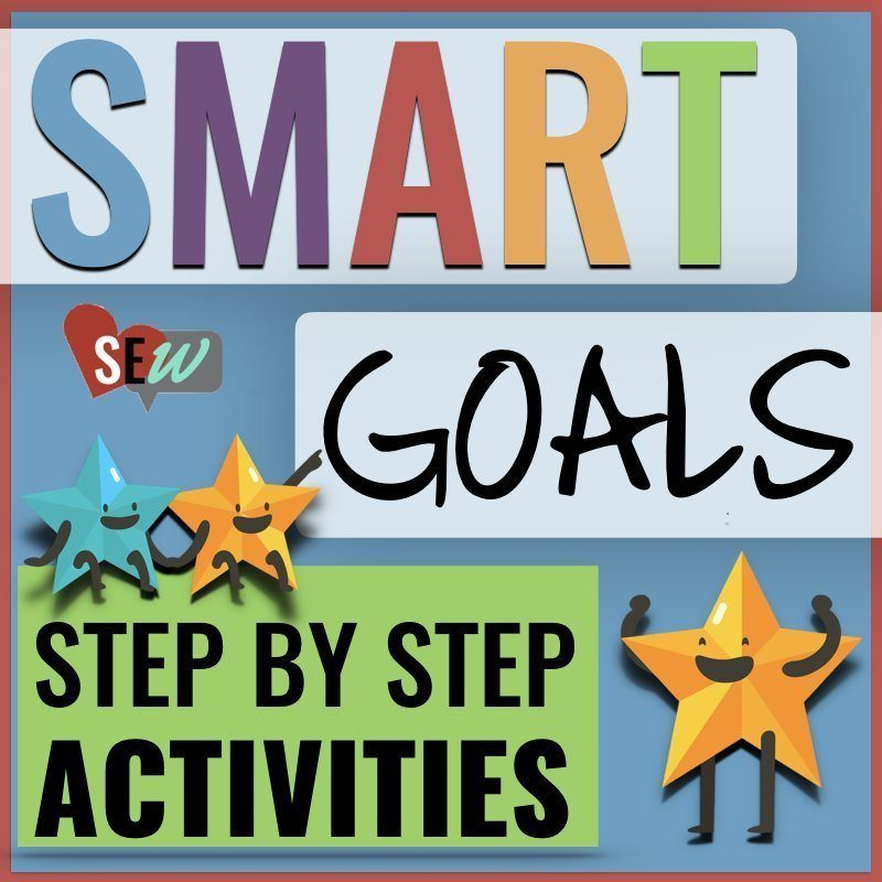 Setting SMART Goals with Students