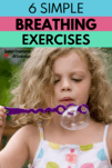 Breathing Exercises for Kids